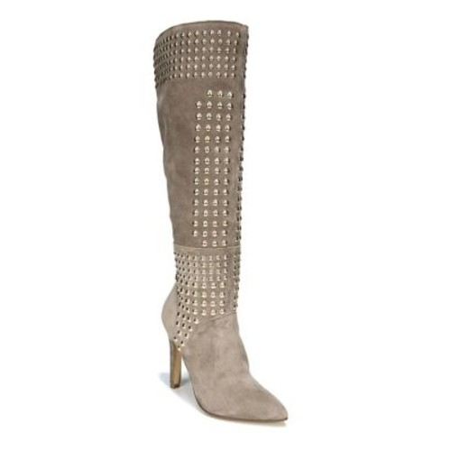 Danica Suede Tall Boots