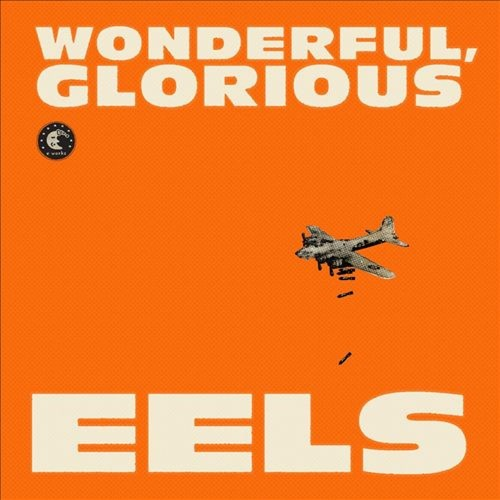 Wonderful, Glorious [Deluxe Edition] [CD]