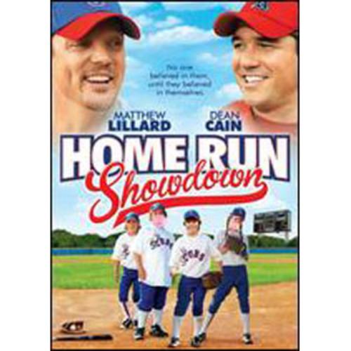 Home Run Showdown COLOR/WSE DD5.1