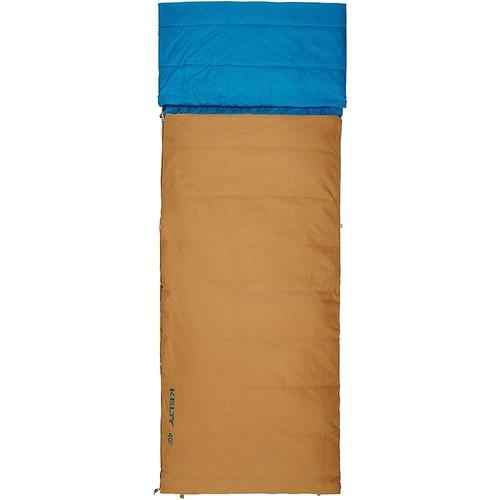 Revival 40F Sleeping Bag (Regular, Canyon Brown)