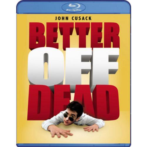 UNIVERSAL STUDIOS HOME ENTERT. Better Off Dead (Blu-ray)
