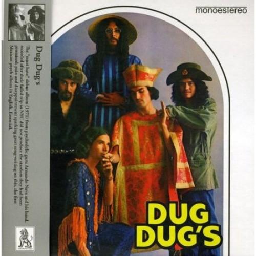 Los Dug Dug's [CD]