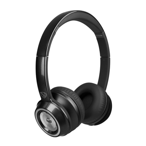 Monster NTune On-Ear Control Talk Headphones