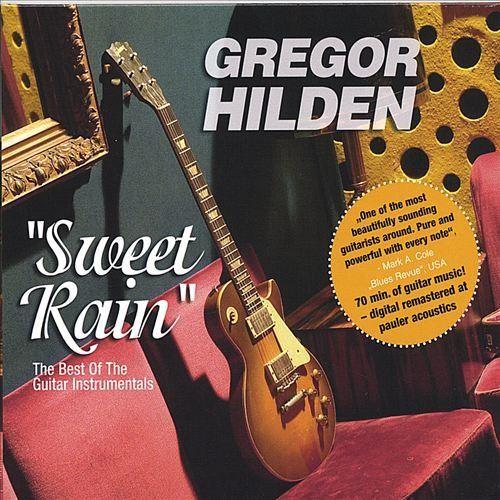 Sweet Rain [CD]