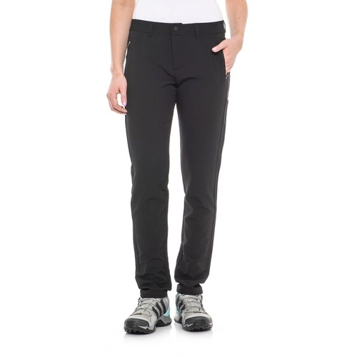 Freedom Trail Stretch Woven Pants (For Women)