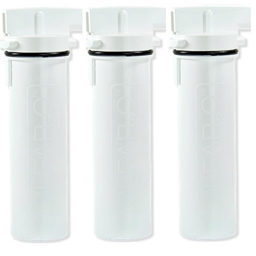 Clear2O Pitcher Replacement Filter (3-Pack)