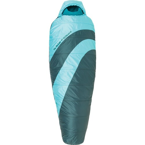 Big Agnes Elsie Sleeping Bag: 15-Degree Synthetic - Women's