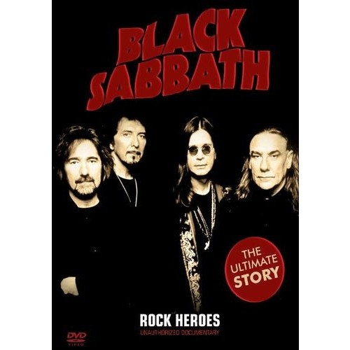 Rock Heroes [Video] [DVD]