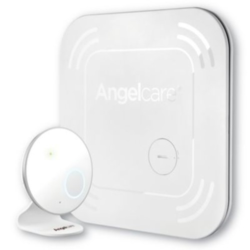 Angelcare AC017 Movement Only Monitor in White