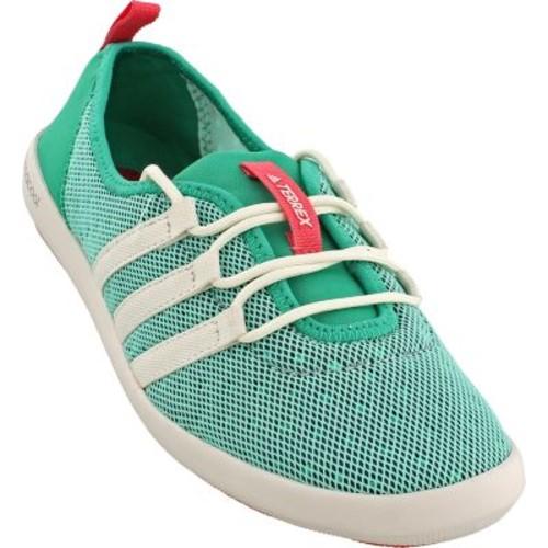 adidas Women's Terrex Climacool Boat Sleek Water Shoes