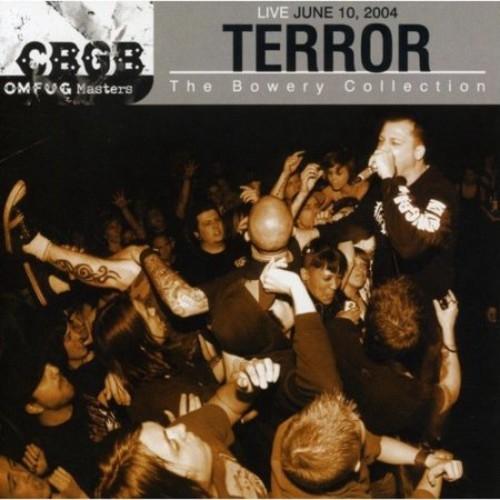 CBGB OMFUG...