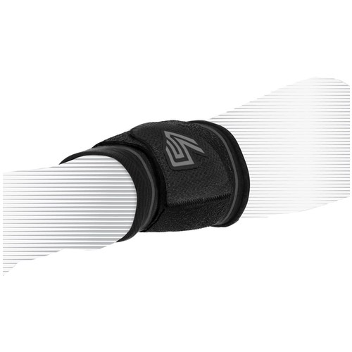 Shock Doctor Compression Knit Wrist Sleeve w/ Strap