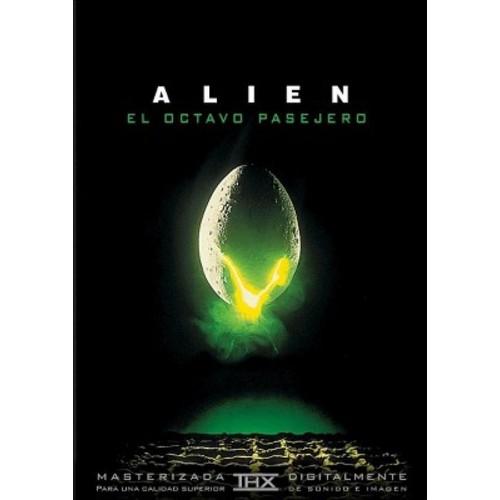 Alien [2 Discs] [Spanish]