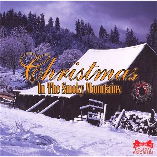 Christmas in the Smoky Mountains [Allegro] [CD]
