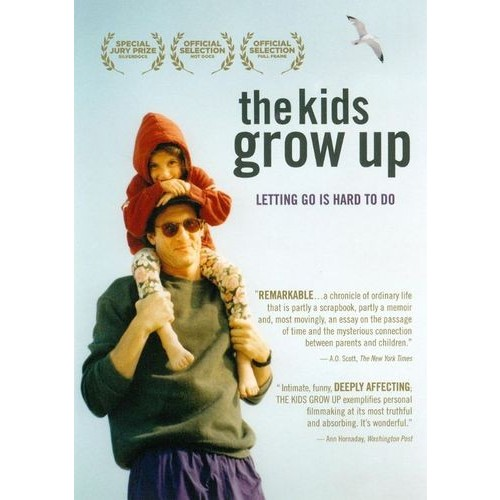 The Kids Grow Up [DVD] [2009]