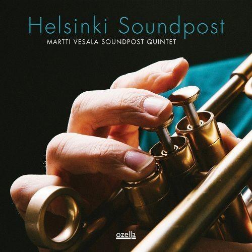 Helsinki Soundpost [CD]