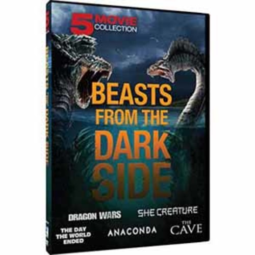 Beasts From Darkside/Dvd Mill Creek
