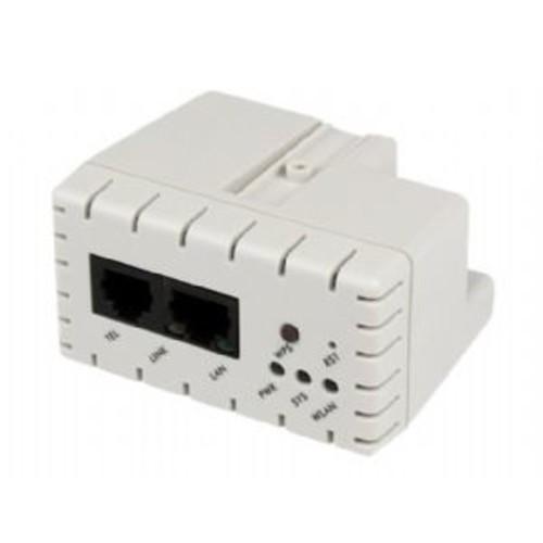 StarTech.com In-Wall 300 Mbps 2T2R Wireless-N Access Point - Wireless access point - 802.11b/g/n - 2.4 GHz - in wall (AP300WN2X2W)