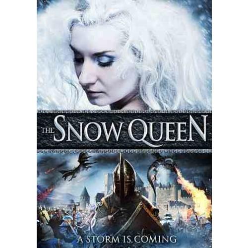 The Snow Queen (DVD)
