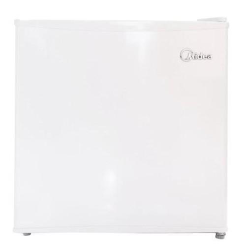 Midea 1.6 cu. ft. Mini Refrigerator in White