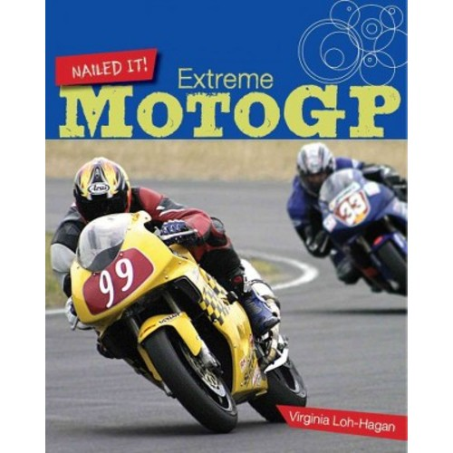 Extreme MotoGP (Library) (Virginia Loh-hagan)