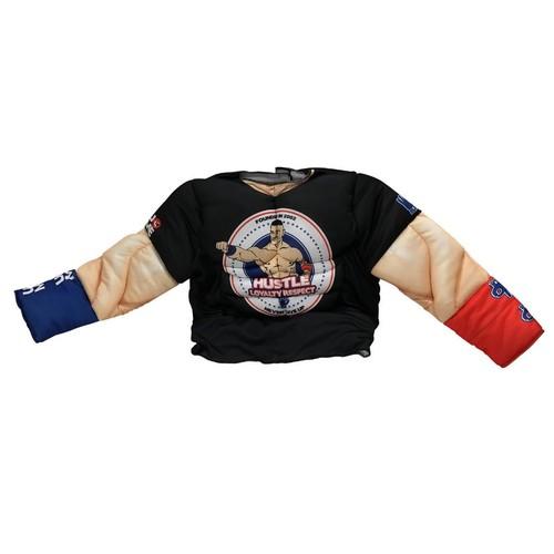 WWE Deluxe SFX Muscle Suit - John Cena