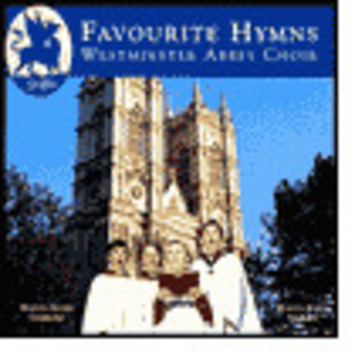 Favourite Hymns Marjorie Reeves
