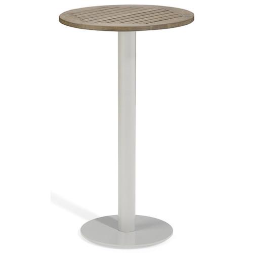 Oxford Garden Travira Round Bar Table