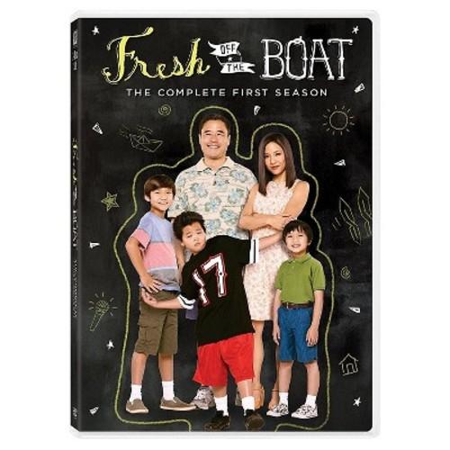 Fresh off the Boat: Season 1 [2 Discs] [DVD]