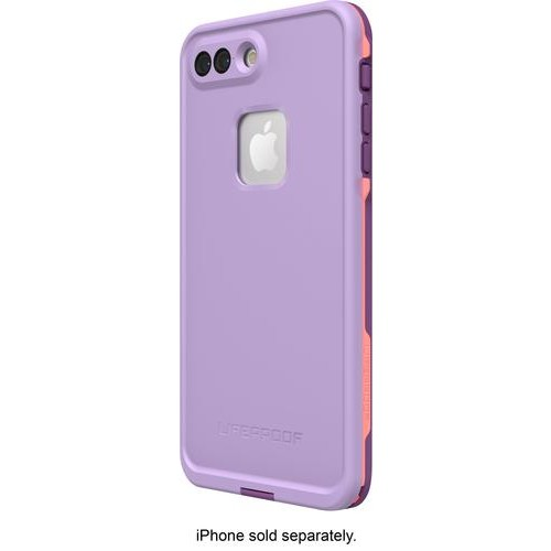 LifeProof - Fr Protective Water-resistant Case for Apple iPhone 7 Plus and 8 Plus - Chakra