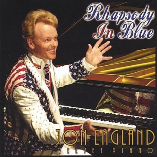 Rhapsody in Blue [CD]