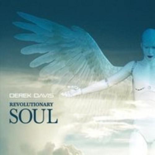 Derek Davis - Revolutionary Soul (CD)