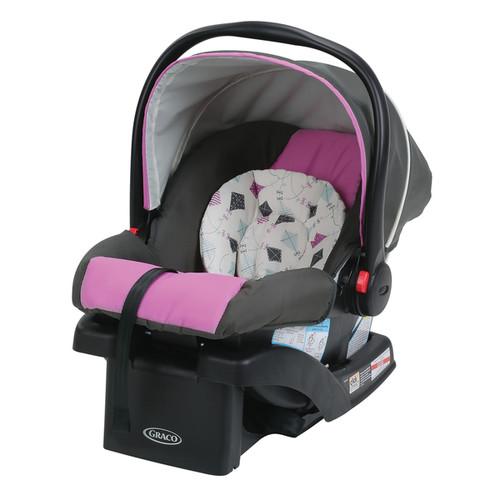 Graco SnugRide 30 Click Connect Front Adjust Car Seat in Kyte