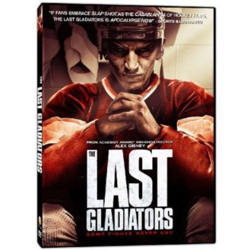 The Last Gladiators [DVD] [Eng/Fre] [2011]