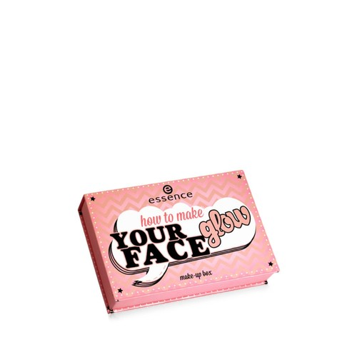 Essence Make Your Face Glow Kit