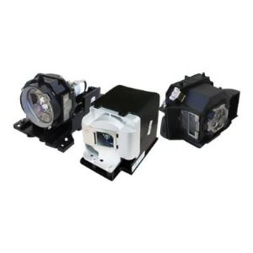 Total Micro Brilliance - Projector lamp (equivalent to: InFocus SP-LAMP-093) - 203 Watt - 5000 hours (standard mode) / 6000 hours (economic mode) - for InFocus IN112x, IN114x, IN116x, IN118HDxc, IN119