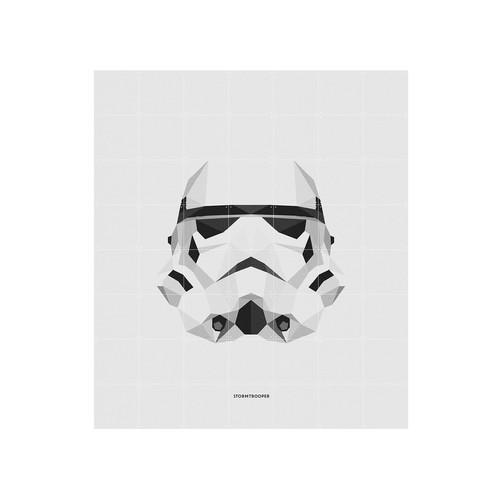 Star Wars Icon: Stormtrooper