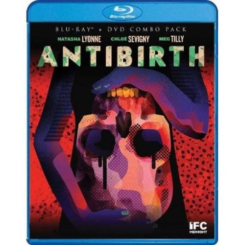 Antibirth ...