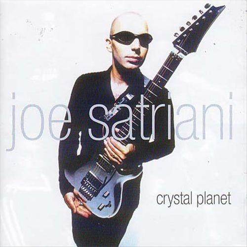Crystal Planet [CD]