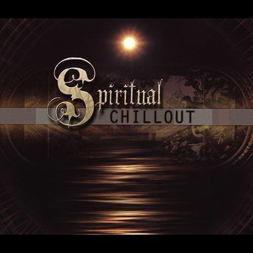 Spiritual Chillout CD (2004)