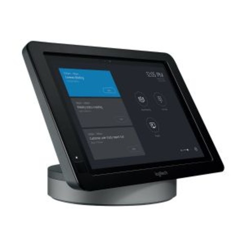 Logitech SmartDock - Video conferencing kit