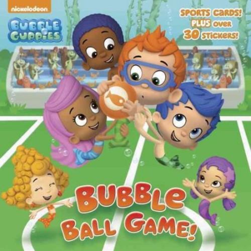 Bubble Ball Game!