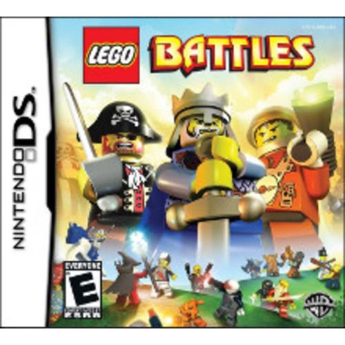 Warner Home Video Games LEGO Battles [Pre-Owned]