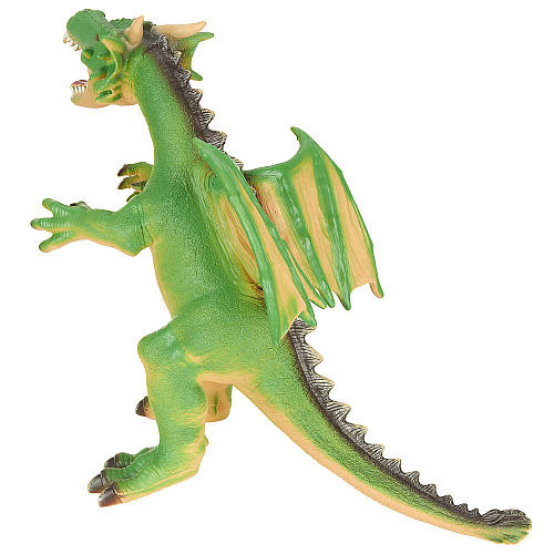 Animal Planet 17 inch Foam Jumbo Dragon - Colors Vary