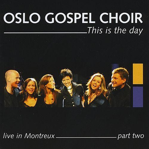 This Is the Day: Live in Montreux, Pt. 2 [CD]
