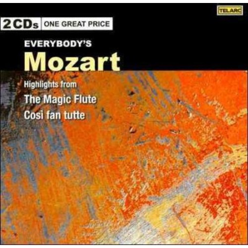 Various - Everybody's Mozart (Opera Highlights Vol. 2)