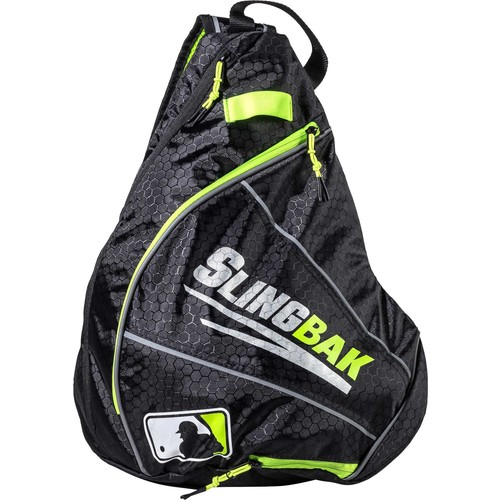 Franklin MLB Youth Slingbak Bag