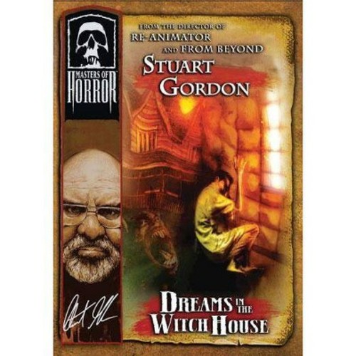 Masters of Horror: Dreams in the Witch-House