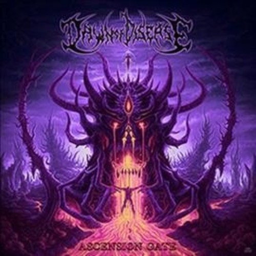 Ascension Gate - Dawn of Disease [Audio CD]