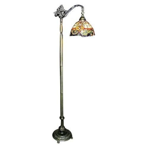 Tiffany Style Rome Reading Lamp